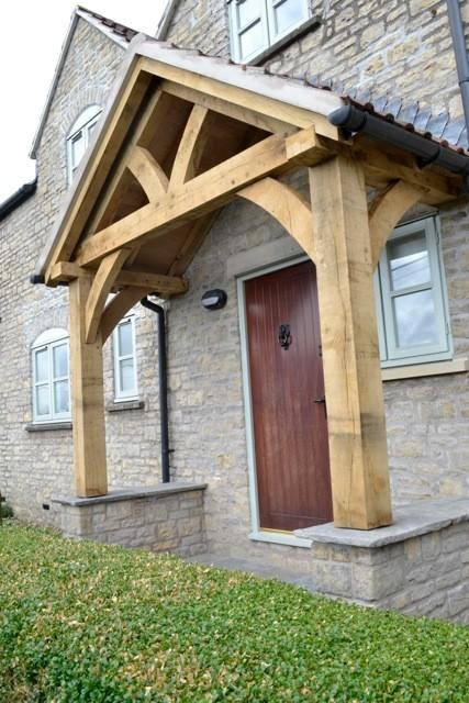Oak Framed Buildings