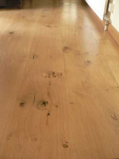 Solid Oak Flooring-mixed or single widths