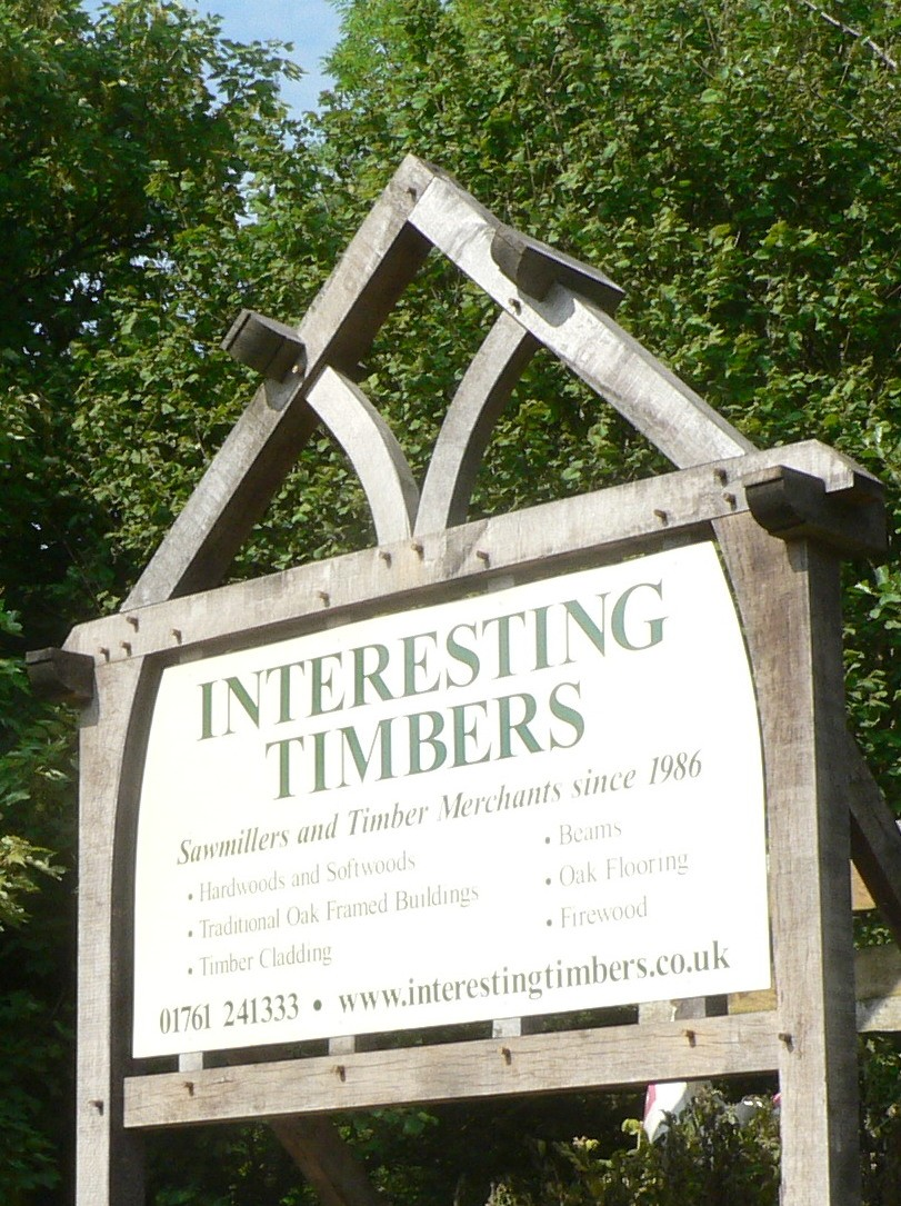 Interesting Timbers since 1986