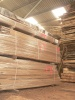 Oak Floor Boards ready to be delivered