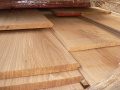 Oak Flooring, ready to deliver