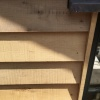 Oak Feather Edged Cladding...Cladding made to order by Interesting Timbers
