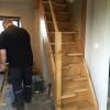 Fitting Loft Staircase