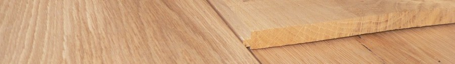 Oak Flooring - Interesting Timbers